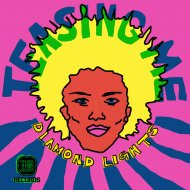 Diamond Lights - Teasing Me (Original Mix)