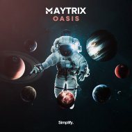 MayTrix - Universe (Original Mix)