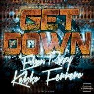 Edson Razzy & Kekko Ferrero - Get Down (Original Mix)