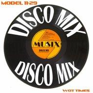 Model 11-29 - Wot Times (Radio Version)
