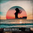 Jolyon Petch & Mind Electric feat. Amy Pearson - What Do You Feel (MED33P Remix)