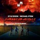 Kyle Dixon & Michael Stein - Stranger Things (DJ VoJo Remix)