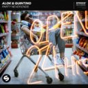 Alok & Quintino - Party Never Ends (Extended Mix)