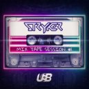 Stryker & Space Tribe - Klunk Klik  (Original Mix)