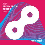 Kegyi - Freed From Desire  (Original Mix)