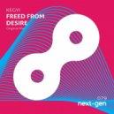 Kegyi - Freed From Desire  (Original Mix)