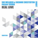 Sue McLaren & Suzanne Chesterton Present Siskin  - Real Love (Extended)