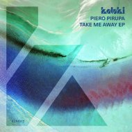 Piero Pirupa - Take Me Away  (Extended Mix)