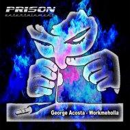 George Acosta - Like Fire!!  (Original Mix)