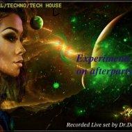 Dr.Drum$ - Live afterparty set _minimal/techno/techhouse_16.06.2019 ()