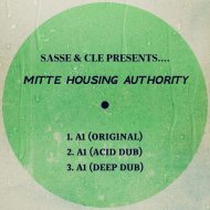 Sasse, Cle, Mitte Housing Authority - A1  (Deep Dub)