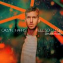 Calvin Harris  - Feel So Close (Zonatto Remix)