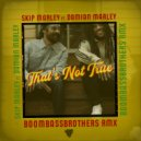 Skip Marley feat. Damian Marley - That\'s Not True (Boombassbrothers Remix)
