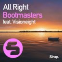 Bootmasters;Visioneight - All Right (Zinner & Orffee Remix)