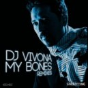 Dj Vivona - She Drives Me (Unreleased Man Without Clue Dub Remix)