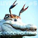 Dj Piloramos - Crocorolling (live mix # 5)