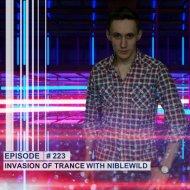Niblewild - Invasion of Trance 223 (18.07.2019)