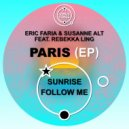 Eric Faria, Susanne Alt, Rebekka Ling  - Sunrise  (Original Mix)