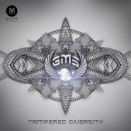 Various Artists - Tampered Diversty (Album Mix by Psy Dare )