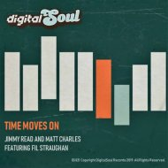 Jimmy Read & Matt Charles feat. Fil Straughan  - Time Moves On  (instrumental)