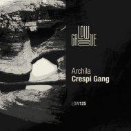 Archila, Jason Rault - Crespi Blvd (Original Mix)