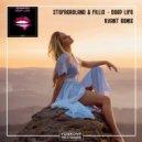 Stefre Roland, FiLLiX - Deep Life (Kvant Remix)