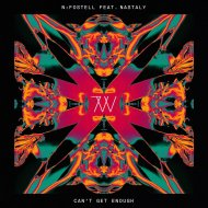 N:Fostell feat. Nastaly - Can\'t Get Enough (Original Mix)