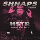 SHNAPS - HSTR Podcast #023 [DJFM Ukraine] ()
