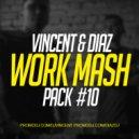 Alvaro Soler Vs. Nejtrino & Baur x Mephisto, Croatia Squad - La Cintura  (Vincent & Diaz Mash-Up)