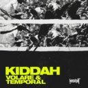 Kiddah - Temporal (Original Mix)