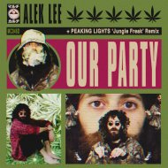 Alek Lee - Our Party  (Original Mix)