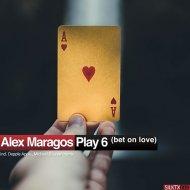 Alex Maragos - Play 6 (Michael & Levan with Stiven Rivic remix)