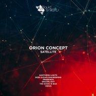 Orion Concept - Deep Ocean Engineering (Original Mix)