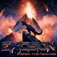 Excision - Gold (Stupid Love)  (Black Tiger Sex Machine Remix)