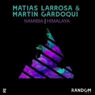Matias Larrosa & Martin Gardoqui - Himalaya (Original Mix)