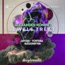 Alexander Koning - The Nicest Verdict  (Soledrifter Bass Work Mix)