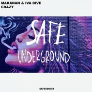 Makanan & Iva Dive - Octave  (Original Mix)