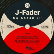J-Fader - Go Ahead (Original Mix)