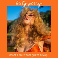 Katy Perry - Never Really Over (Amice Remix)