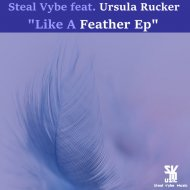 Chris Forman, Damon Bennett, Ursula Rucker, Steal Vybe - Like A Feather  (Steal Vybe\'s All City Groove Mix)