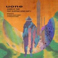 "Uone, Sleeping Genie - Sands of Time, Pt. 2  (David Hasert & Francesco Mami ""The Late Night Remix)"