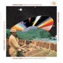 BONDI, SAAND - Mission Control  (Uone Remix)