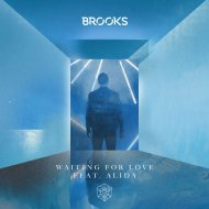 Brooks feat. Alida - Waiting For Love (Original Mix)