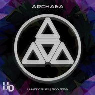 Archaea - Big Boss (Original Mix)