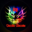 Dj Pascha Pheonix - X-ology (Part 7) (original mix)