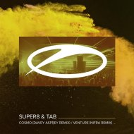 Super8 & Tab - Venture (Nifra Extended Remix)