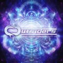 Outsiders - Out There Remixes, PT. 3 (Mix by Psy Dare)