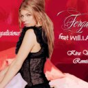 Fergie feat Will.I.Am - Fergalicious  (Kira Vell Remix)