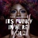 Fabio Montejano - Its Funky In Here! #02 /Funky Club House Mix ()