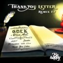 Rico Act - Thank You Letter (feat. Rico Act) (GDLK VIP)